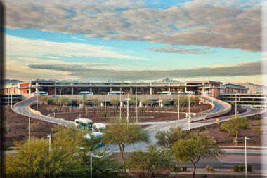 Phx Airport Car Rental Return